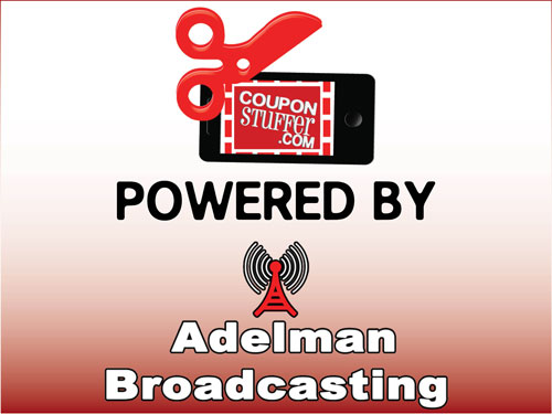 Powered by Adelman Broadcasting